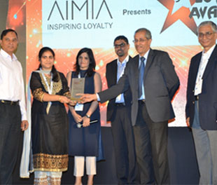 PetroBonus & SmartFleet shine at the AIMIA Loyalty Awards 2016