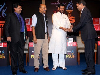 Bharat Petroleum adjudged Best Performing Navratna PSU by India Today