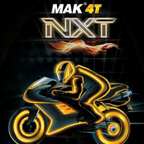 About MAK Lubricants