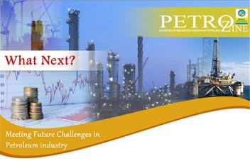 Meeting Future Challenges in Petroleum industry